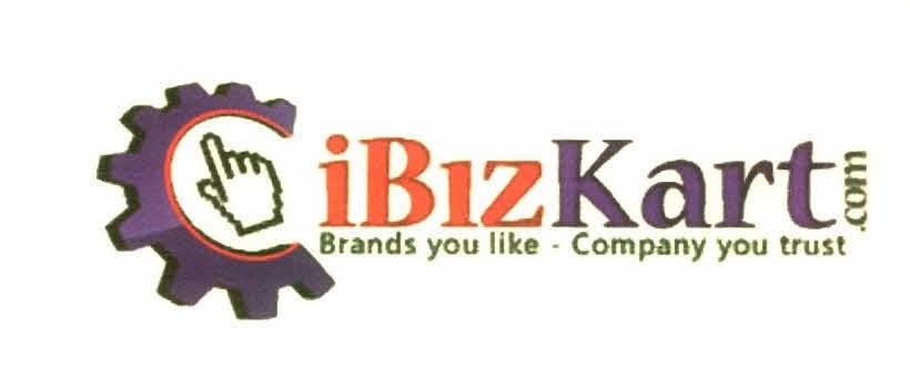 ibizkart - Logo